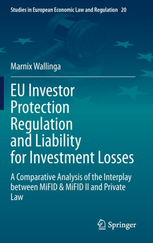 EU Investor Protection Regulation and Liability for Investment Losses