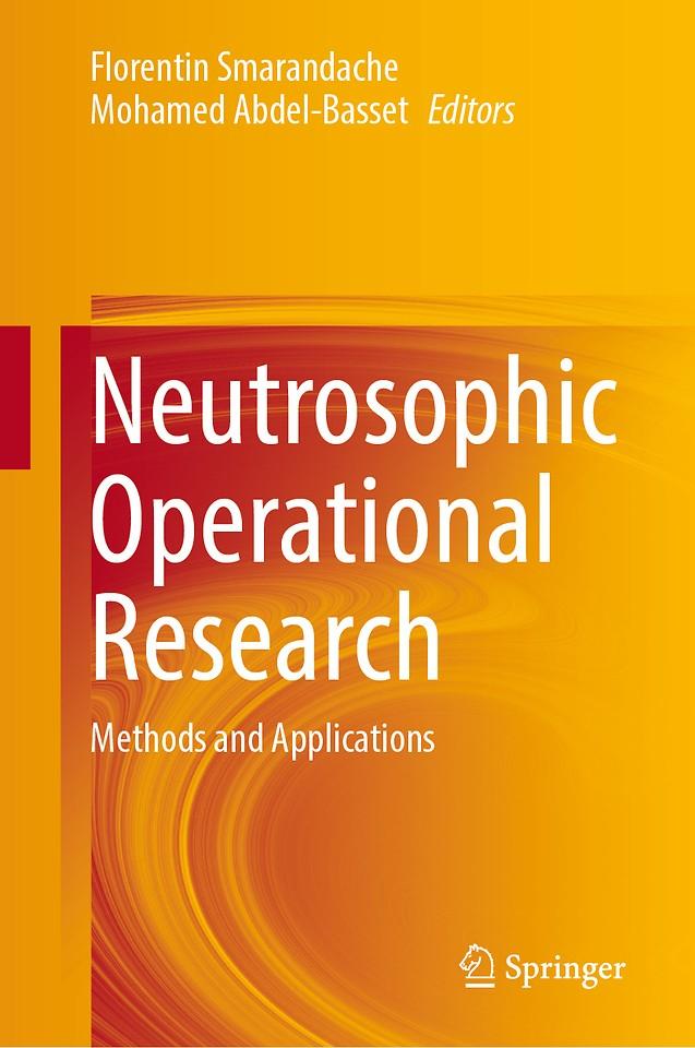 Neutrosophic Operational Research