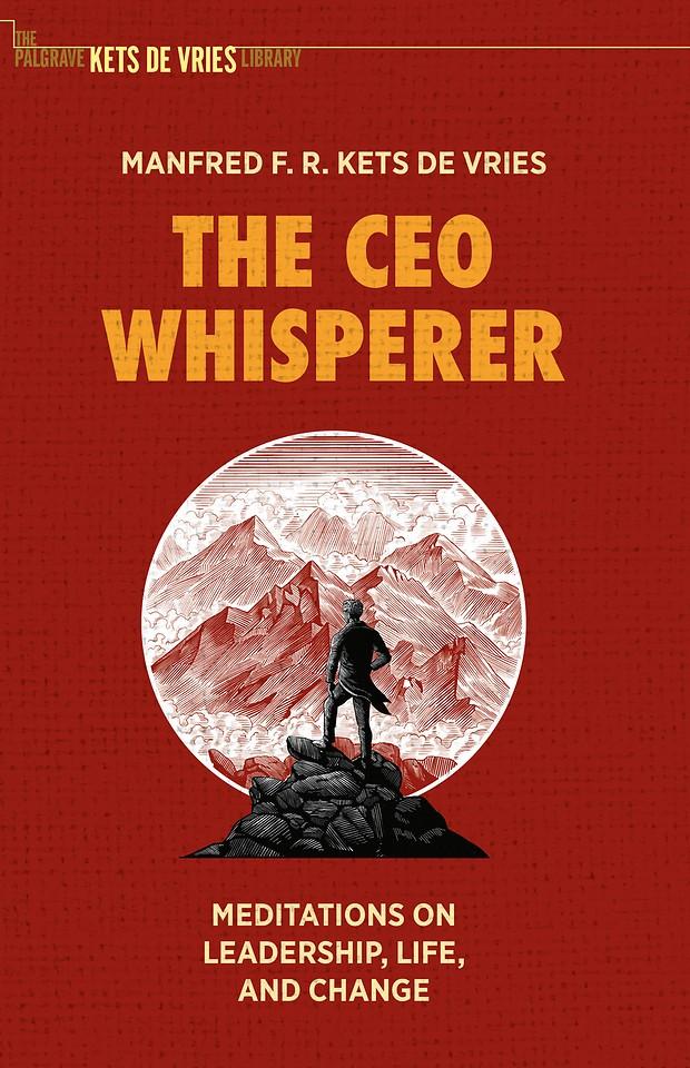 The CEO Whisperer
