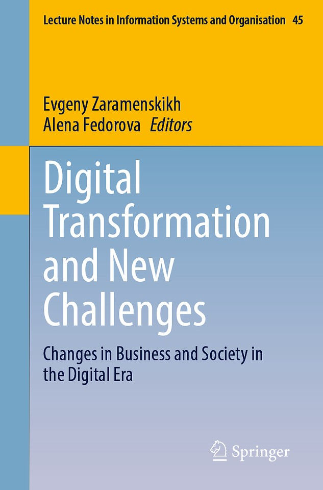 Digital Transformation and New Challenges