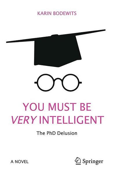 You Must Be Very Intelligent Door Karin Bodewits Boek