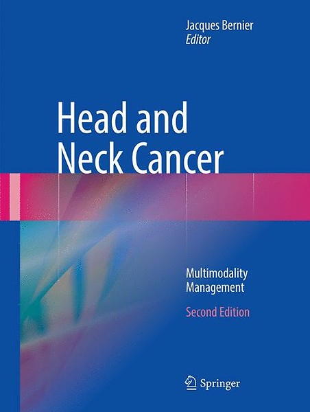 head and neck cancer bernier jacques