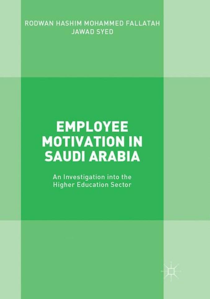 Employee Motivation in Saudi Arabia