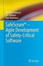 SafeScrum (R) - Agile Development of Safety-Critical Software