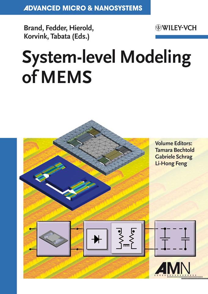 System–level Modeling of MEMS