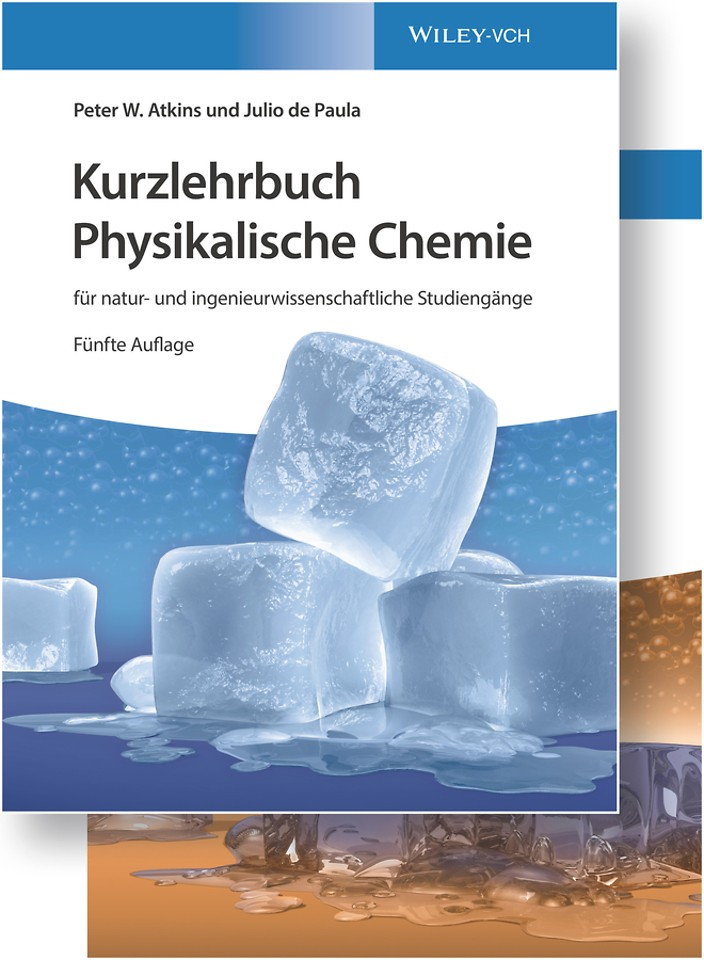 Grundlagen der Physikalischen Chemie