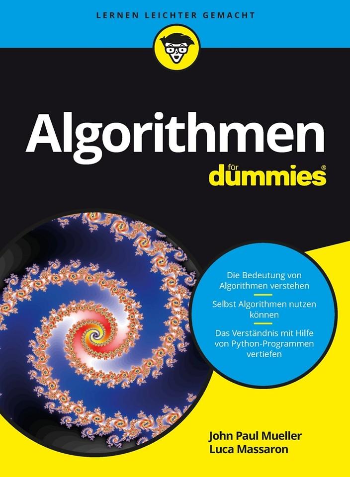 Algorithmen für Dummies
