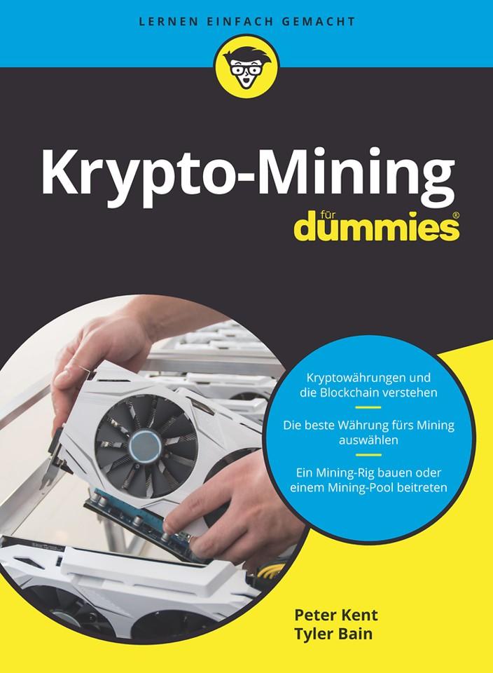 Krypto–Mining für Dummies