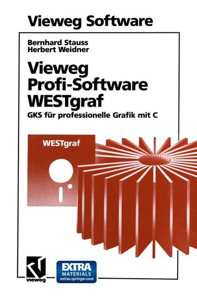 Vieweg Profi-Software WESTgraf