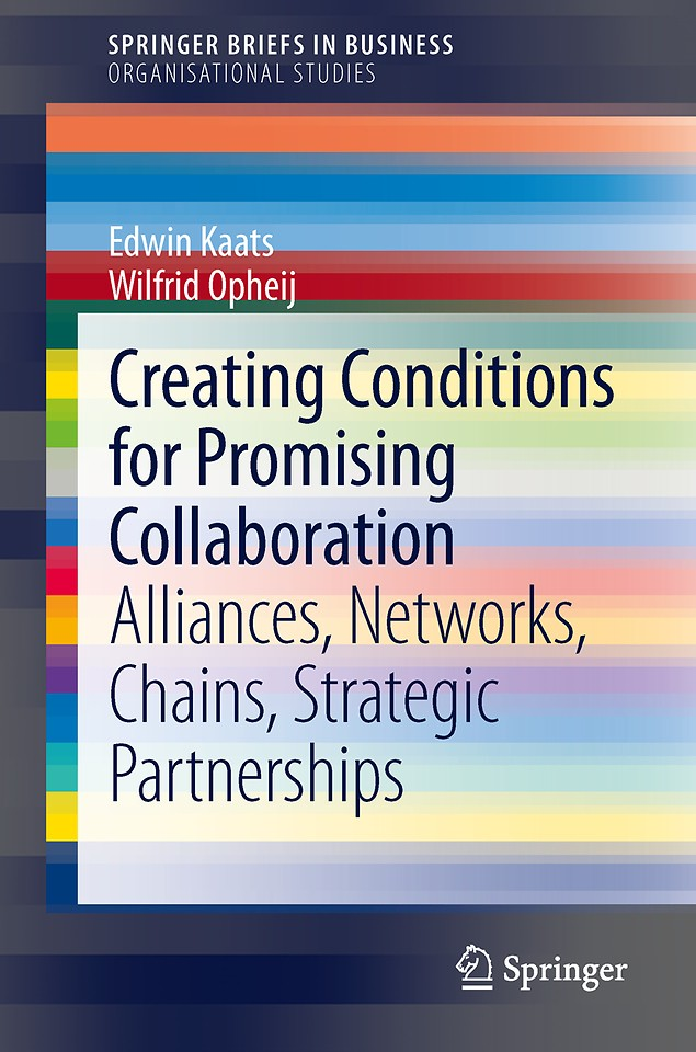 Creating Conditions for Promising Collaboration