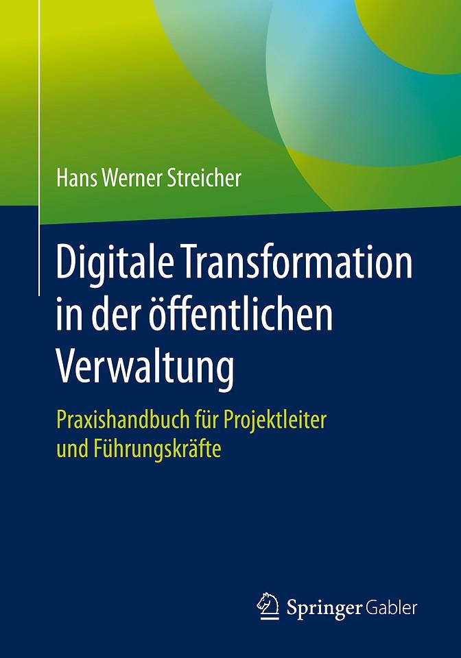 Digitale Transformation in der öffentlichen Verwaltung