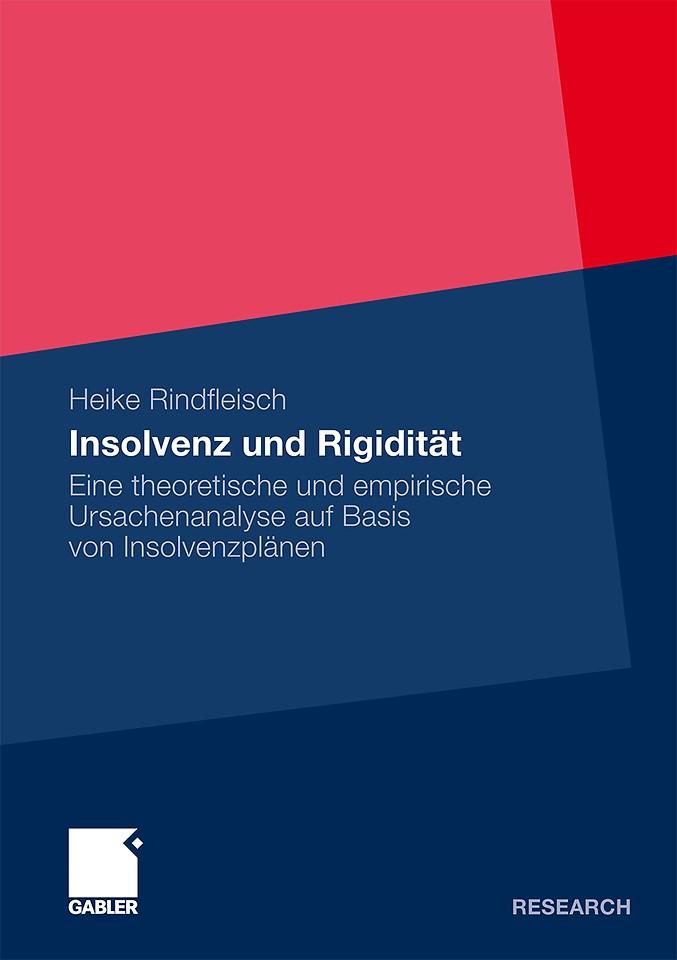 Insolvenz und Rigidität