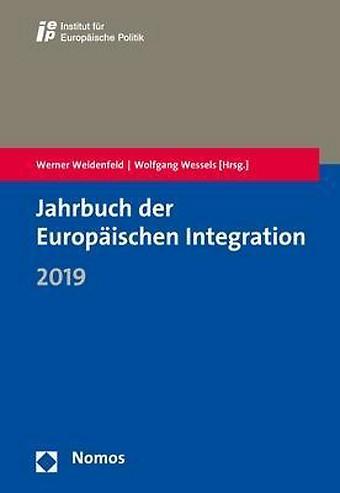 Jahrbuch der Europäischen Integration 2019