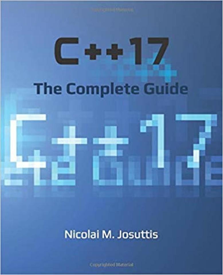 C++17