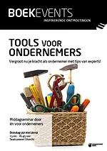 Boekevent - Tools voor ondernemers - dinsdag 22 mei 2012