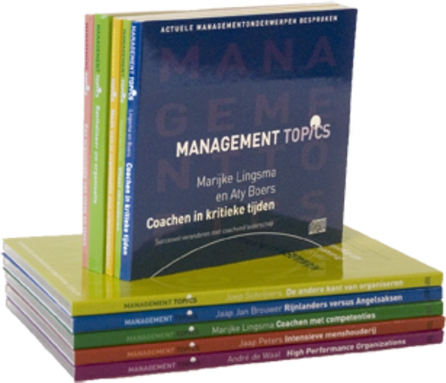 Pakket Management Topics