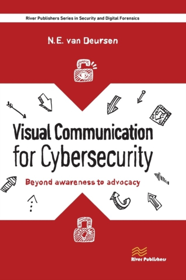 Visual Communication for Cybersecurity
