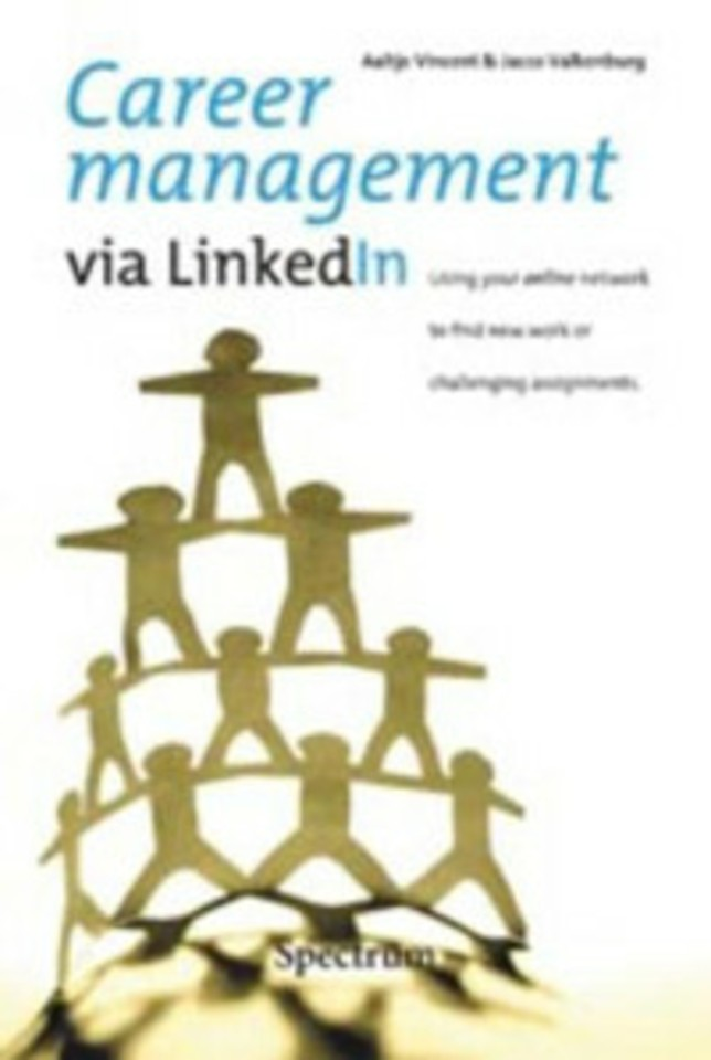 Careermanagement via LinkedIn