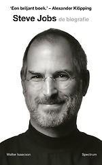 Steve Jobs - de biografie