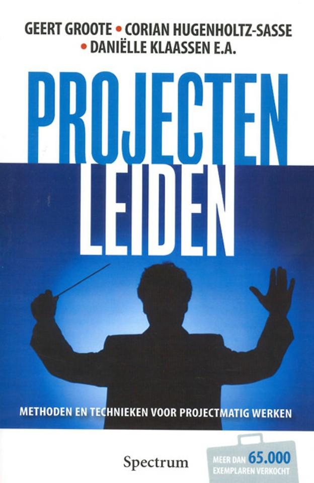 Projecten leiden (24ste druk 2008)