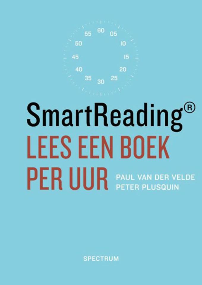 SmartReading. Lees een boek per uur
