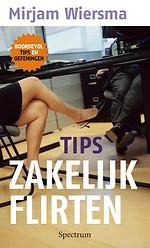 Zakelijk flirten 40 tips