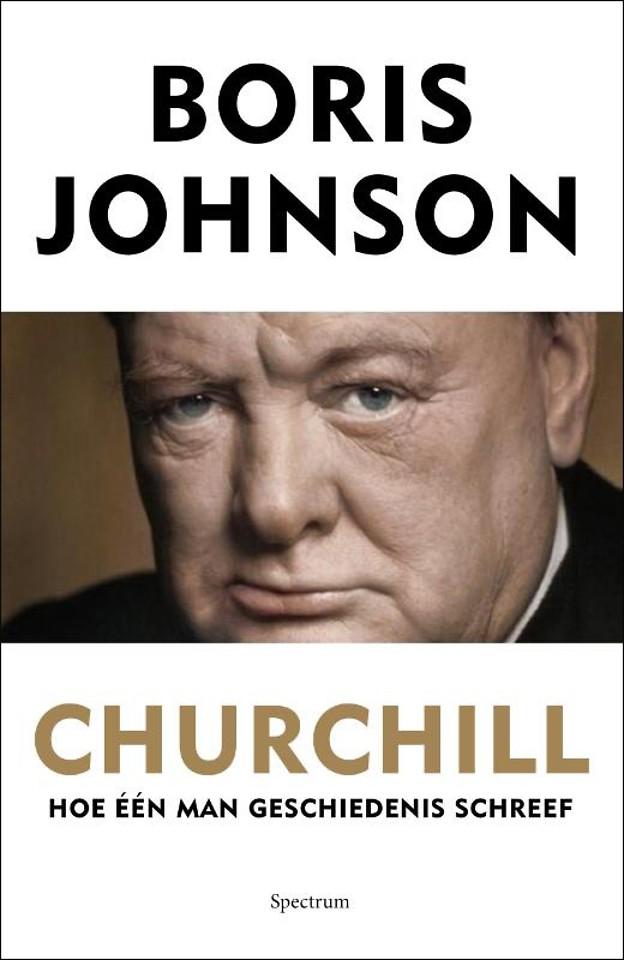 De Churchill factor