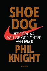 Shoe dog - Het verhaal van de oprichter van Nike