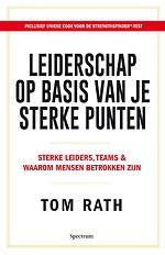 Leiderschap op basis van je sterke punten
