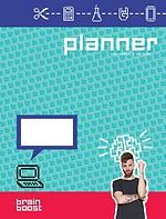 BrainBoost planner