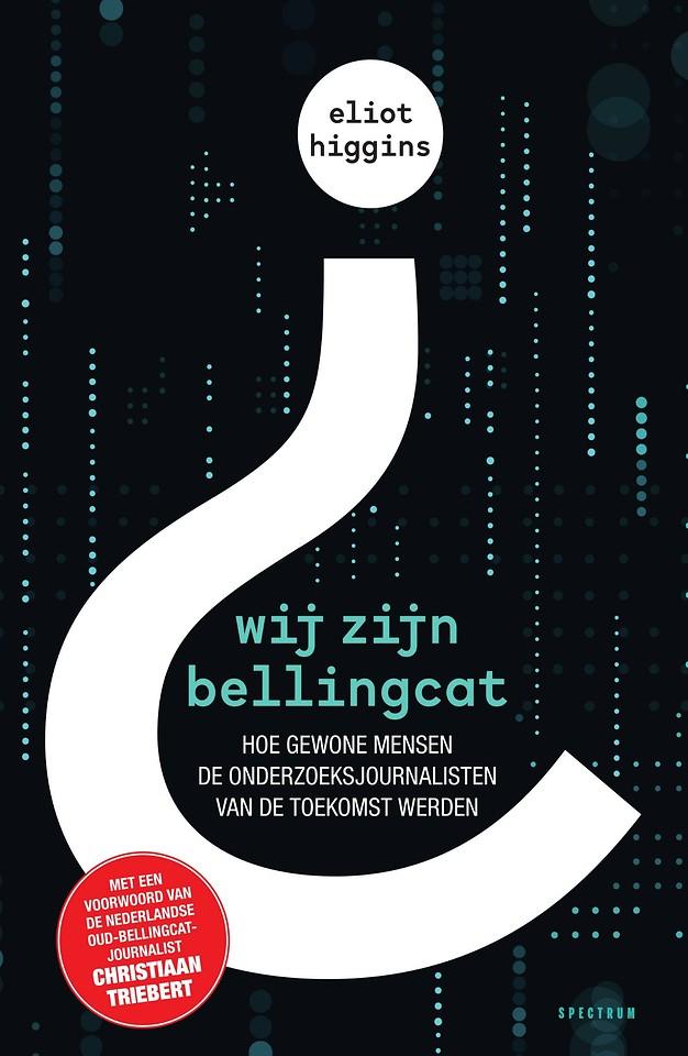 Wij zijn Bellingcat