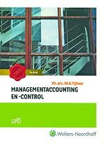 Managementaccounting en -control (1e druk 2007)