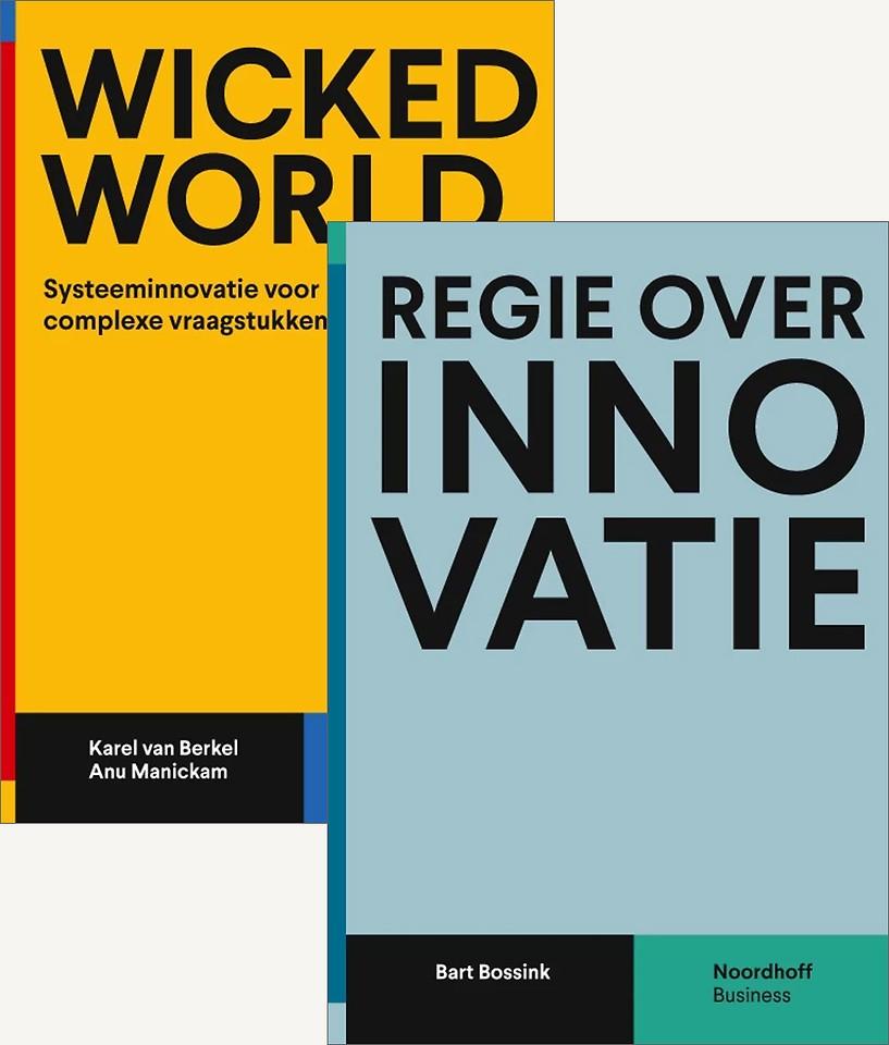 Wicked World & Regie over Innovatie