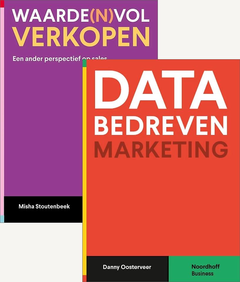 Databedreven Marketing & Waarde(n)vol verkopen