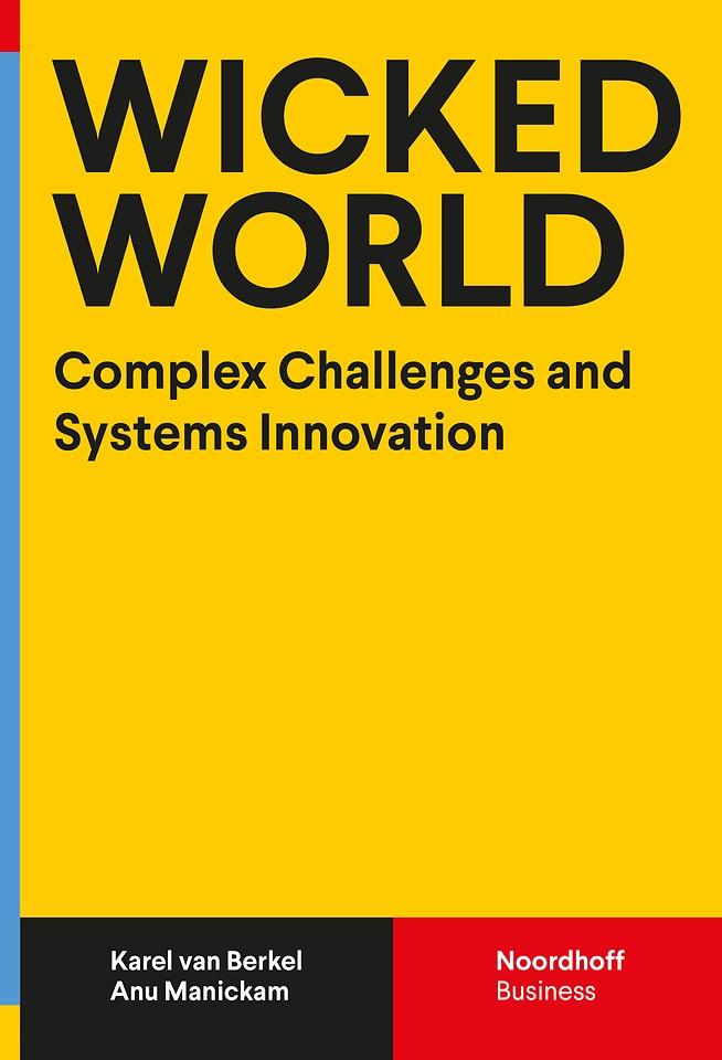 Wicked World International Edition