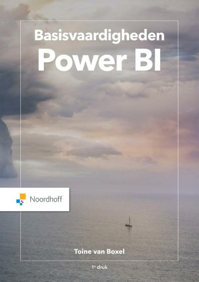 Basisvaardigheden Power BI