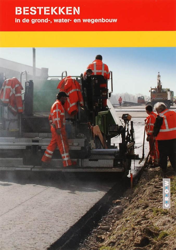 Bestekken in de grond-, water- en wegenbouw