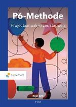 P6-Methode - Projectaanpak in zes stappen