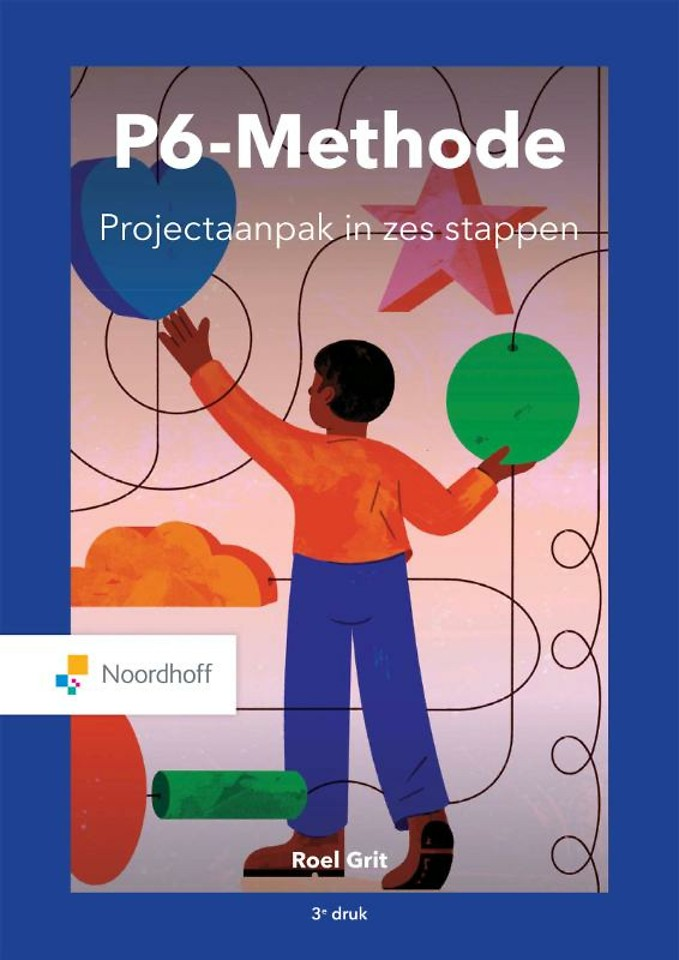 P6-Methode - Projectaanpak in zes stappen