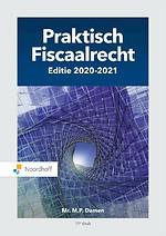Praktisch Fiscaalrecht, Editie 2020-2021