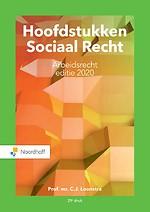 Hoofdstukken Sociaal Recht - Arbeidsrecht: editie 2020