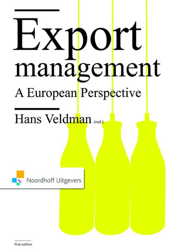 Exportmanagement
