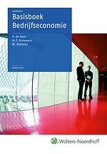 Basisboek bedrijfseconomie, druk 8