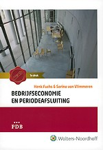 Bedrijfseconomie en periodeafsluiting
