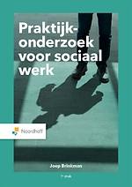 Praktijkonderzoek voor sociaal werk