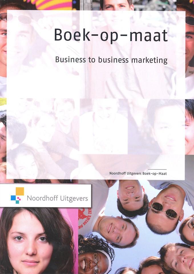 BOM Business to business marketing