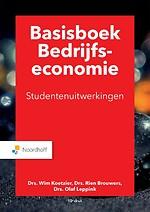 Basisboek Bedrijfseconomie - Uitwerkingen