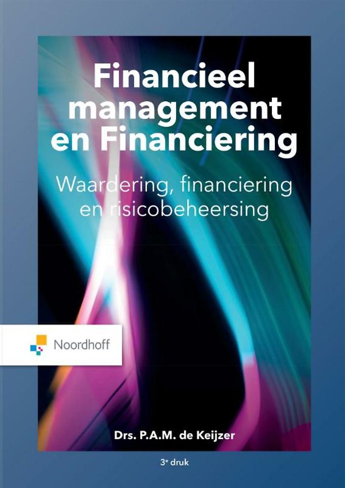 Financieel management en Financiering