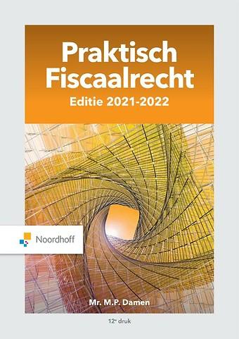 Praktisch Fiscaalrecht - Editie 2021-2022