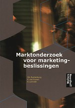 Marktonderzoek voor marketingbeslissingen